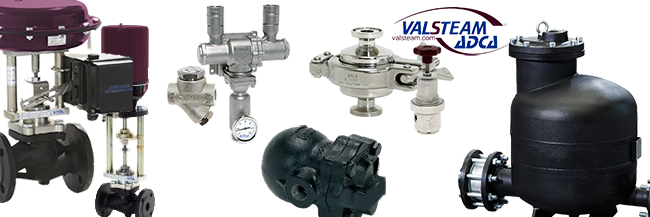 Adca steam trap