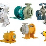 CDR Pumps