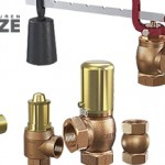 Goetze Safety Valves