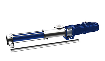 Seko progressive cavity pump