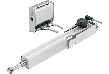 festo epco electric cylinder