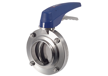 inoxpa butterfly valve