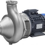 Inoxpa  RV Centrifugal Pump