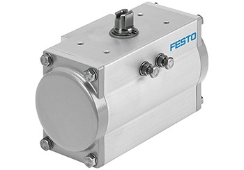 Festo quarter turn actuator DFPD