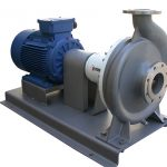 Inoxpa Centrifugal Pump DIN-TEX